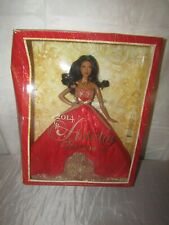 Barbie Collector 2014 Holiday African-American Doll