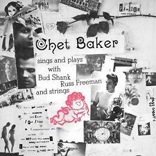 Chet Baker SINGS & PLAYS (DELUXE, DOL) 180g GATEFOLD Shank, Freeman NEW VINYL LP