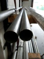 "STEEL TUBE COLD DRAWN SEAMLESS 1.1/2""OD X 16SWG (38.1MM X 1.63MM WALL)"