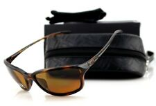 POLARIZED New OAKLEY SHE'S UNSTOPPABLE Tortoise Bronze Sunglasses OO 9297-02
