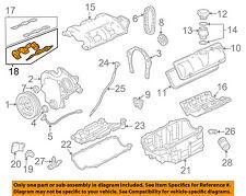 GM OEM-Engine Intake Manifold Gasket 19169127