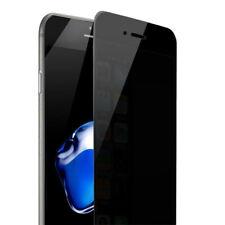 Anti Espia Privacidad Protector de Pantalla de Vidrio Templado para iPhone XR XS 11 Pro Max 8 7