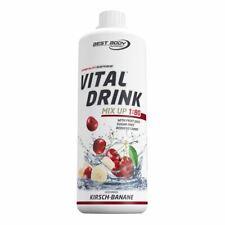 Best body nutrition Vital Beber 4x 1000ML Botella (12,99 Eur / 1000 ML)