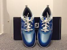 Footjoy Junior Golf Shoes Size 3