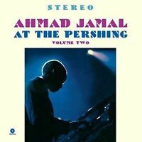 Jamal- Ahmad Trio	V2: At The Pershing + 1 Bonus Track (New Vinyl)