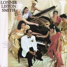 LONNIE  LISTON  SMITH  Love Goddess (CD)  Star Trak Records