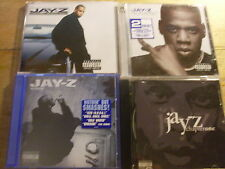 Jay-Z [3 CD Alben + Maxi] Chapter One + Blueprint 1 + 2  + Hard Knock Life
