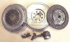 FOR FORD FOCUS C MAX 1.8 TDCi DUAL TO SOLID MASS FLYWHEEL CLUTCH CONVERSION KIT