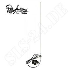 RETROANTENNA RETRO LOOK Antenne OLDSMOBILE PONTIAC CADILLAC BUICK AUDI A8207GM