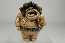Harmony Kingdom Ball Pot Bellys / Belly 'Soul Soother' Singer  #PBPSI  RET.  NIB