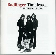 Icon-Timeless...The Musical Legacy - Badfinger (2013, CD NUOVO)