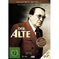 "DER ALTE ""COLLECTOR'S BOX 2 FOLGEN 23-47"" 10 DVD NEU"
