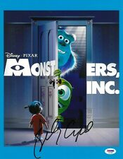 Billy Crystal Signed Monsters Inc. Autographed 11x14 Photo PSA/DNA #AD14908