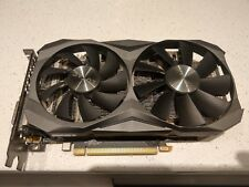ZOTAC GeForce GTX 1070 Ti Mini ( Like New )