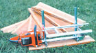 "Granberg Alaskan Chainsaw Mill G776Mark IV G781- 24""  Portable 24"" Made in USA"