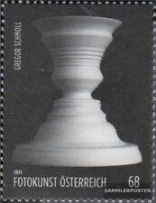 Oostenrijk 3229 (compleet Kwestie) postfris MNH 2015 Fotokunst