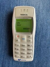 Nokia 1100 life timer only 3min