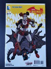 Batman Detective Comics #39 - Harley Quinn Variant - New 52 - DC Comics  - NM
