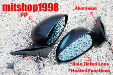 BMW E46 2D 1998- Manual Folding Mirrors With Memory M5