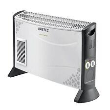 Imetec Eco Rapid Th1-100 Termoconvettore 2000 W con Tecnologia a Basso...