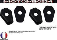 obturateurs de trou de clignotants CACHE ORIFICE Suzuki Bandit 600 2000-2004
