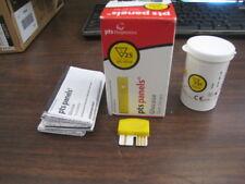 PTS panels 1713 CardioChek Glucose Test Strips 25 exp 09/26/18