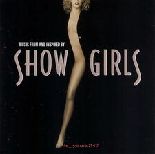 Showgirls - Soundtrack [1995] | David A. Stewart | CD