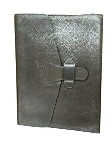 Lotuff Leather Case Holder Hunter Green