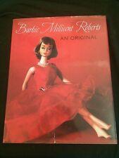 BARBIE MILLICENT ROBERTS: AN ORIGINAL Hardcover