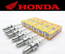 1979-1982 HONDA CBX 1050cc NGK SPARK PLUG WIRE RESISTOR CAPS-Set of 6 W//6 PLUGS
