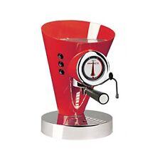 Rosso Polipropilene BUGATTI GL3U-02197 Insalatiera 20x20x8 cm