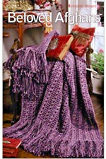 Beloved Afghans 4 Lovely Crochet Designs