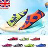 Mens Womens Kids Diving Surf Socks Wetsuit Water Aqua Non-slip Swim Beach Shoes