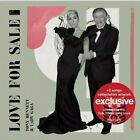 Tony Bennett & Lady Gaga Love For Sale Target Exclusive CD w/ 2 bonus tracks