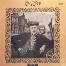 GILBERT O'SULLIVAN Himself FR Press MAM 258 041 1971 LP