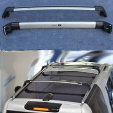 fits Land Rover Discovery LR3 LR4 2004-2016 2Pcs roof rack cross bar crossbar