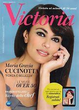 Victoria 2017 13.Maria Grazia Cucinotta,kkk