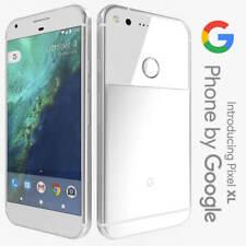 Google Pixel XL 32GB LTE CDMA/GSM Unlocked- Silver
