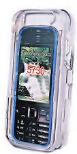 COVER CRYSTAL PROTECT CASE Cellulare Custodia Protettiva per Nokia 5730