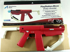 Sony PS3 PS4  Playstation Move Sharp Shooter Accessoire de tir  Envoi suivi