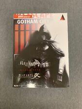 "Arkham City ROBIN Play Arts Kai 9"" Action Figure Square Enix Batman Asylum"