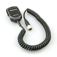Nokia EADS  MSPM 400-02 LSM Mikrofon für TMR400 TMR420 TMR880