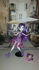Monster High Doll - Spectra Vondergeist - Dot Dead Gorgeous