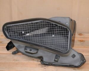2001 MERCEDES OEM S500 W220 FRONT RIGHT CABIN AIR INLET INTAKE CASE BOX HOUSING