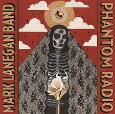 MARK LANEGAN - PHANTOM RADIO: CD ALBUM (October 20th 2014)
