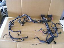 Johnson Evinrude 115 HP Engine Cable Harness Electrical Wire 586891 Outboard