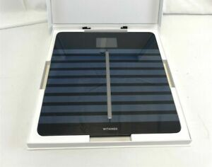 Withings Body Cardio – Premium Wi-Fi Body Composition Smart Scale