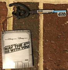 Disney Store Star Wars May the 4th be with You Key Collectible Limited Edition