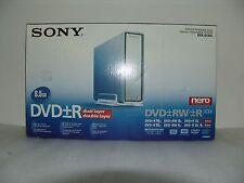 Sony drx-810ul,  external dvd/cd rewritable drive
