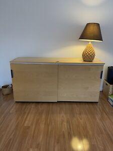 IKEA lockable Office cabinet / storage unit
